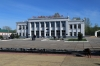 Trans-Siberian Railway - Skovorodino Railway Station