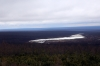 Siberian scenery on the AYaM between Ogoner & Taezhnaya, seen from 324YA 0756 Neryungi Pas. - Tommot