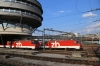 ZB's 101961 & 101965 stabled at Luzern