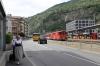 MGB Deh4/4I #53 at Brig Bahnhofplatz with 336 1229 Fiesch - Zermatt