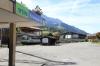 BLS Re420 420501 arrives into Erlenbach im Simmental with RE4072 1338 Zweisimmen - Interlaken Ost