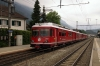 SBB Be4/4 EMU 512 works 1507 0731Schiers - Ratzuns through Domat/Ems