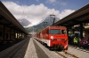 ZB HGe101 101968 at Engelberg after arrival with IR2699 1010 Luzern - Engelberg