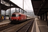 SBB 460118 arrives into Olten with IR2364 0957 Zurich Hbf - Bern