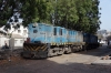 EX IR YDM4s CC1502 (6469) & CC1501 (6600) await their fate at Dakar old station as both required new crankshafts!