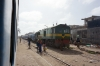 DLW built CC2301 sits at Thiaroye waiting to depart with 328 0951 Thiaroye - Dakar Cyrnos