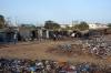 Lineside between Dakar Cyrnos & Dakar Hann stations