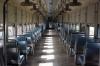 Indian built stock used on Le Petit Train de Banlieue (PTB) services