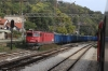 ZS 461127 with a freight between Beograd & Rakovica