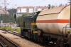 ZS 661119 heads through Rakovica with a petroleum train
