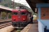 ZS 441510 (461205 dit) run light through Rakovica