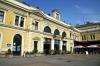 Belgrade Station, Serbia