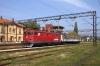ZS 444006 at Lapovo having arrived with 6731 0735 Mala Krsna - Lapovo