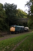 31101 at Shenton after arrival with the 1345 Shackerstone - Shenton