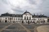 Bratislava - Grassalkovich Palace