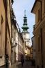Bratislava - Michael's Gate & Tower