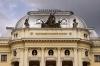 Bratislava - Historical National Theatre