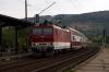 ZSSK 263012 at Bratislava Vinohrady with Os4629 1807 Bratislava HS - Nove Zamky
