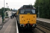 31206 at Eridge with the 1230 Eridge - Tonbridge Wells West