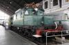 Madrid Museo De Ferrocarril - 6101