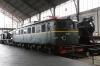 Madrid Museo De Ferrocarril - 7420