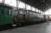 Madrid Museo De Ferrocarril - 7507
