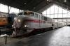 Madrid Museo De Ferrocarril - Original Talgo Train