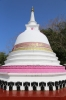 Sri Lanka - Trincomalee, Gokanna Temple, inside Fort Frederick