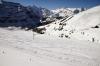 Descending from Eigergletscher to Kliene Scheidegg by Jungfraubahn