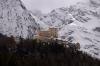 Tarasp Castle, Scuol-Tarasp, Switzerland