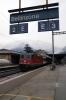 SBB Re420 11212 departs Bellinzona with IR2275 1409 Zurich HB - Locarno
