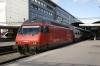SBB Re460 460088 at Luzern with IR2340 1310 Luzern - Zurich Airport