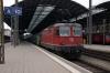 SBB Re420 11155 at Olten with RE3230 1606 Olten - Bern