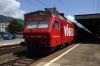 SOB Re456 456094 (094 front) at Arth Goldau with Voralpen Express VAE2425 1240 Luzern - St Gallen