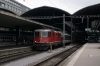 SBB Re4/4 11198 works forward from Luzern with IR2169 1004 Basel - Locarno after 11204 had worked it in