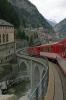 Between Andermatt & Goschenen from the MGB Railway