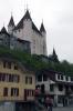Schloss Thun, Switzerland