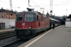 SBB  Re 4/4 II (Re420) 11199 at Zurich HB waiting to depart with IR1962 0836 Zurich HB - Basel