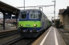 BLS Re 4/4 II (Re420) 420504 at Konolfingen with RE3335 1836 Bern - Luzern, vice Re465
