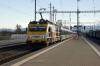 SOB Re456's 456093 & 456095 T&T VAE2414 1005 St Gallen - Luzern into Pfaffikon