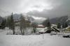 Bergun, Switzerland