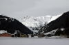Disentis, from the Glacier Express 0902 St Moritz - Zermatt