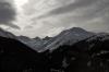 Between Disentis & Sedrun, from the Glacier Express 0902 St Moritz - Zermatt