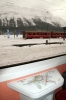 St Moritz Railway Station