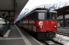 ZB De110 110022 (built 1941) at Interlaken Ost after arrival with IR2220 1055 Luzern - Interlaken Ost
