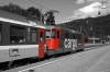 SBB Re421 421392 at Bregenz (OBB) with EC195 1216 Zurich HB - Munich HB