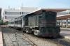 DK99 prepares to depart Tunis with 1/19 1545 Tunis - Bizerte