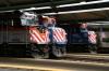 Chicago OTC - Metra F40PH's 177, 169 & 133
