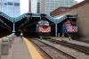 Chicago OTC - Metra F40PH's 173 & 162