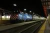 Metra F40PH 118 at Chicago Union